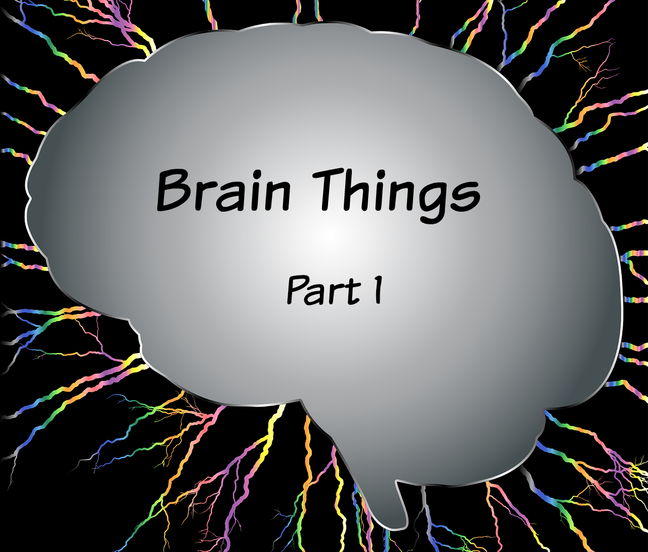 Brain Things Part 1 (Chiari Malformation)