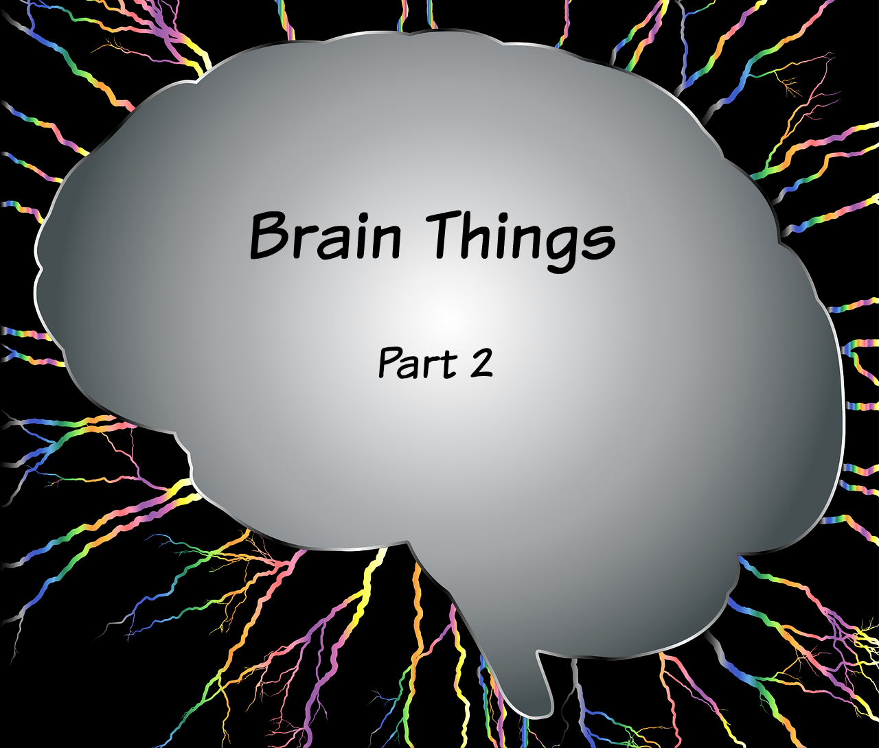 Brain Things Part 2 (Chiari Malformation)