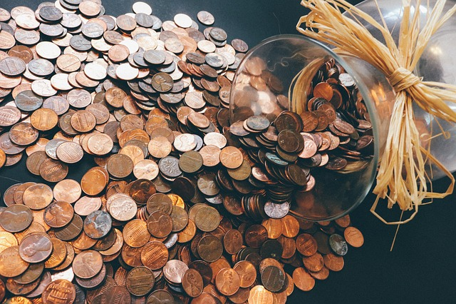 How to Save Money With A Small Income