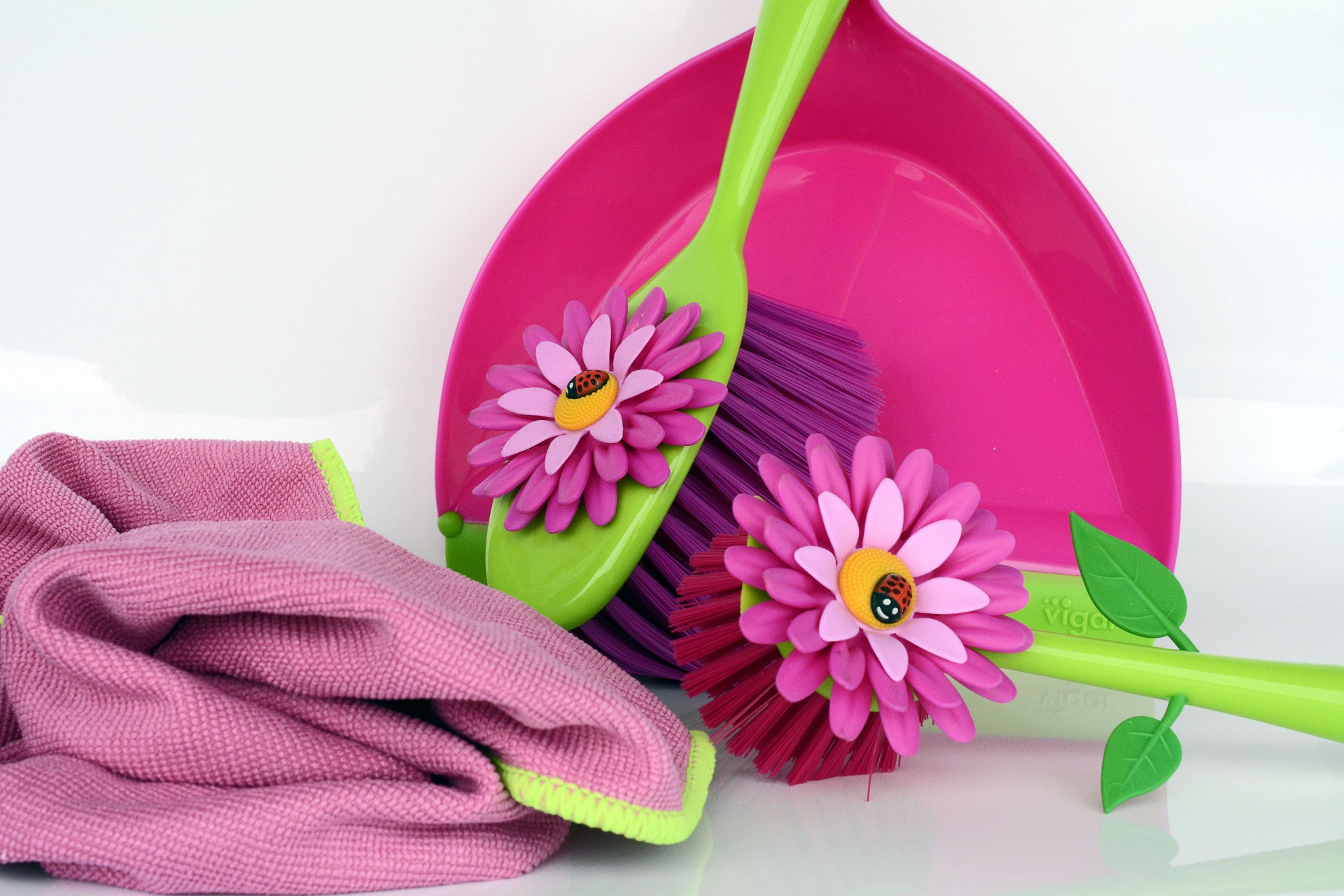 3 Important Things To Do In Addition To Spring Cleaning